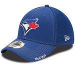 Toronto Blue Jays Neo 39THIRTY Stretch Fit Hat by New Era