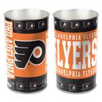 Wincraft Philadelphia Flyers Metal Garbage Can