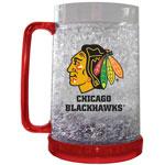 Chicago Blackhawks 16oz. Freezer Mug by IAX Sports