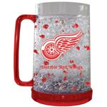 Detroit Red Wings 16oz. Speck Freezer Mug by IAX Sports