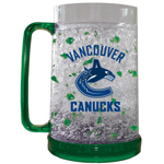 Vancouver Canucks 16oz. Speck Freezer Mug by IAX Sports