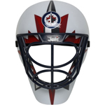 Foamheads Winnipeg Jets Fan Mask