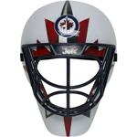 Foamheads Winnipeg Jets Fan Mask