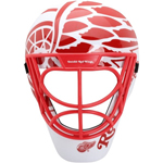 Foamheads Detroit Red Wings Fan Mask