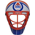 Foamheads Edmonton Oilers Fan Mask