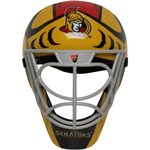 Foamheads Ottawa Senators Fan Mask