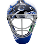 Foamheads Vancouver Canucks Fan Mask