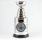Edmonton Oilers 1984 Mini Stanley Cup Replica Trophy by Hunter