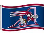 Montreal Alouettes 3'x5' Flag by Sports Vault