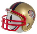 Rico Industries San Francisco 49ers Antenna Topper