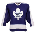 Toronto Maple Leafs Vintage 1978 Replica Away Jersey by CCM
