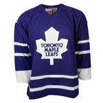 Toronto Maple Leafs Vintage 1995 Replica Away Jersey by CCM