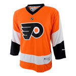 Philadelphia Flyers Preschool Replica Home Jersey from Reebok