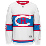 Montreal Canadiens Winter Classic 2016 Premier Replica Jersey by Reebok