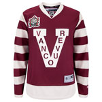Vancouver Canucks 2014 Heritage Classic Premier Replica Jersey by Reebok