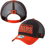 Detroit Tigers Truck Trip 9FORTY Adjustable Hat by New Era