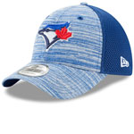 Toronto Blue Jays Tonal Tint 39THIRTY Stretch Fit Hat by New Era