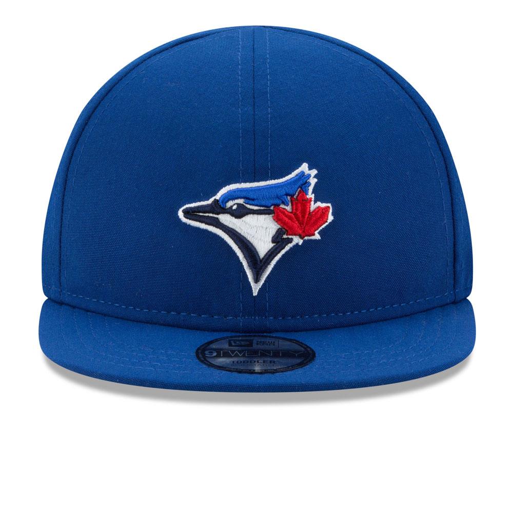 Toronto Blue Jays Infant My First 9TWENTY Adjustable Hat by New Era ... 087e3c66458a
