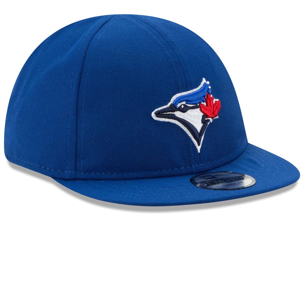 ... Toronto Blue Jays Infant My First 9TWENTY Adjustable Hat by New Era ... 38b644509b51