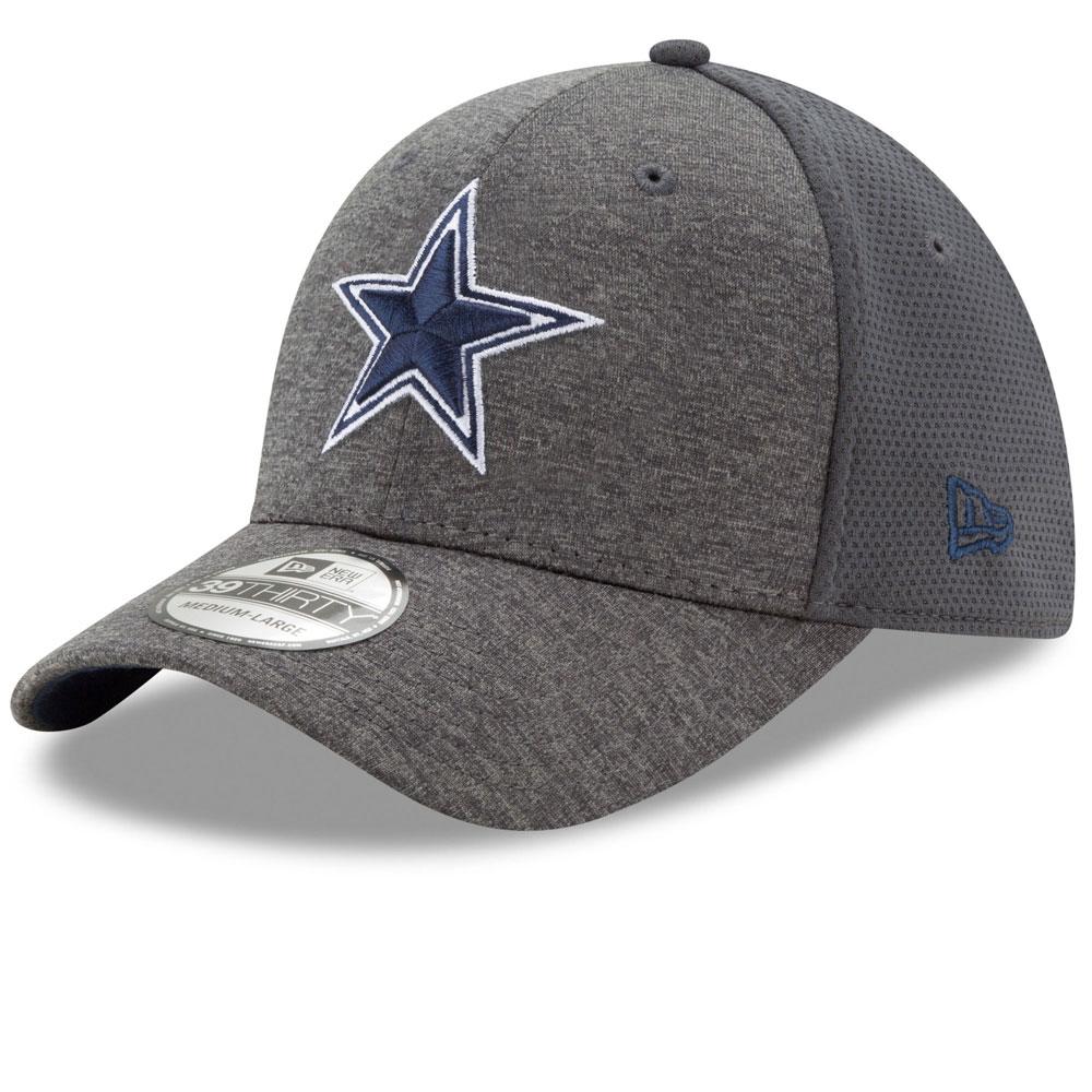 TheSportsDen.ca  Dallas Cowboys Shadowed Team 2 39THIRTY Stretch Fit ... acd4bfaf7