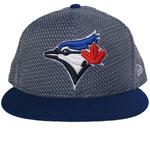 Toronto Blue Jays Crown Craze 9FIFTY Adjustable Snapback Hat by New Era
