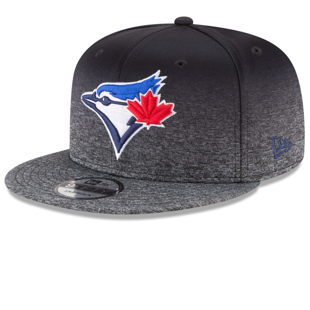 8053fed2e22 TheSportsDen.ca  Toronto Blue Jays Shadow Fade 9FIFTY Adjustable ...