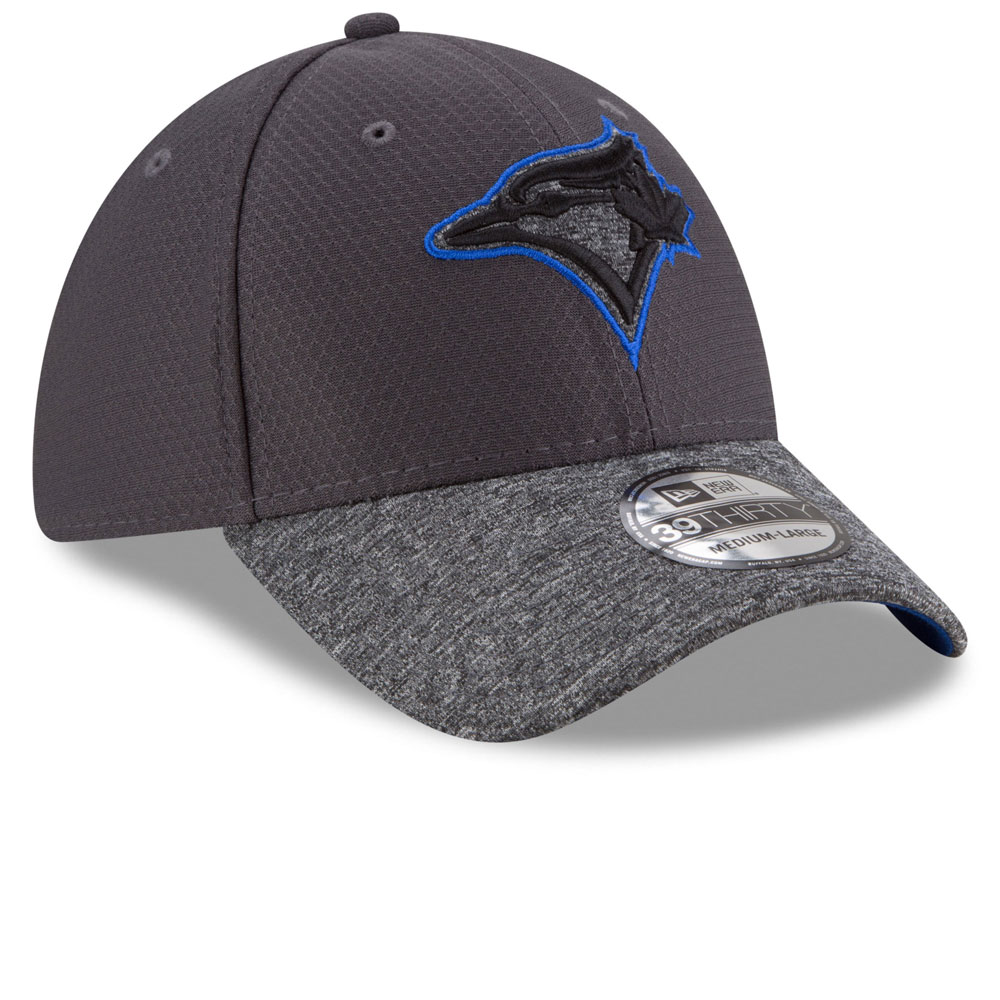 pick up super cheap amazing price TheSportsDen.ca: Toronto Blue Jays Popped Shadow 39THIRTY Stretch ...
