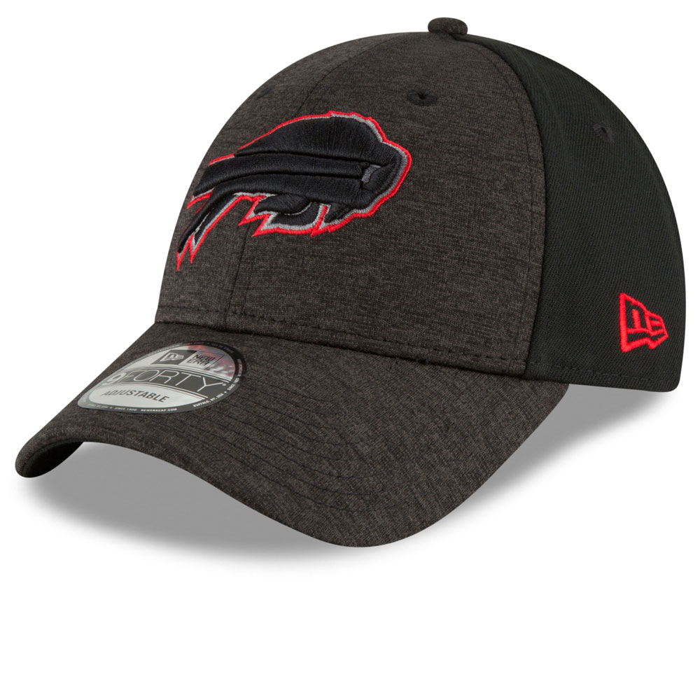 ea6148f66b1 TheSportsDen.ca  Buffalo Bills Shaded Front 9FORTY Adjustable Hat ...