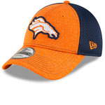 Denver Broncos Surge Stitcher 9FORTY Adjustable Hat by New Era