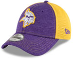Minnesota Vikings Surge Stitcher 9FORTY Adjustable Hat by New Era