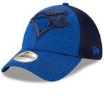 Toronto Blue Jays Child/Youth Tonal Shade Neo 39THIRTY Stretch Fit Hat by New Era