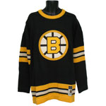Boston Bruins 1974-75 Classic Heritage Knit Sweater by CCM