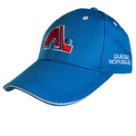 Quebec Nordiques Toddler Sharp Shooter Hat by Mighty Mac
