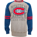 Montreal Canadiens Cruise Long Sleeve T-Shirt by Old Time Hockey