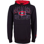 Montreal Canadiens Blackops Pullover Fleece Hoodie by Old Time Hockey