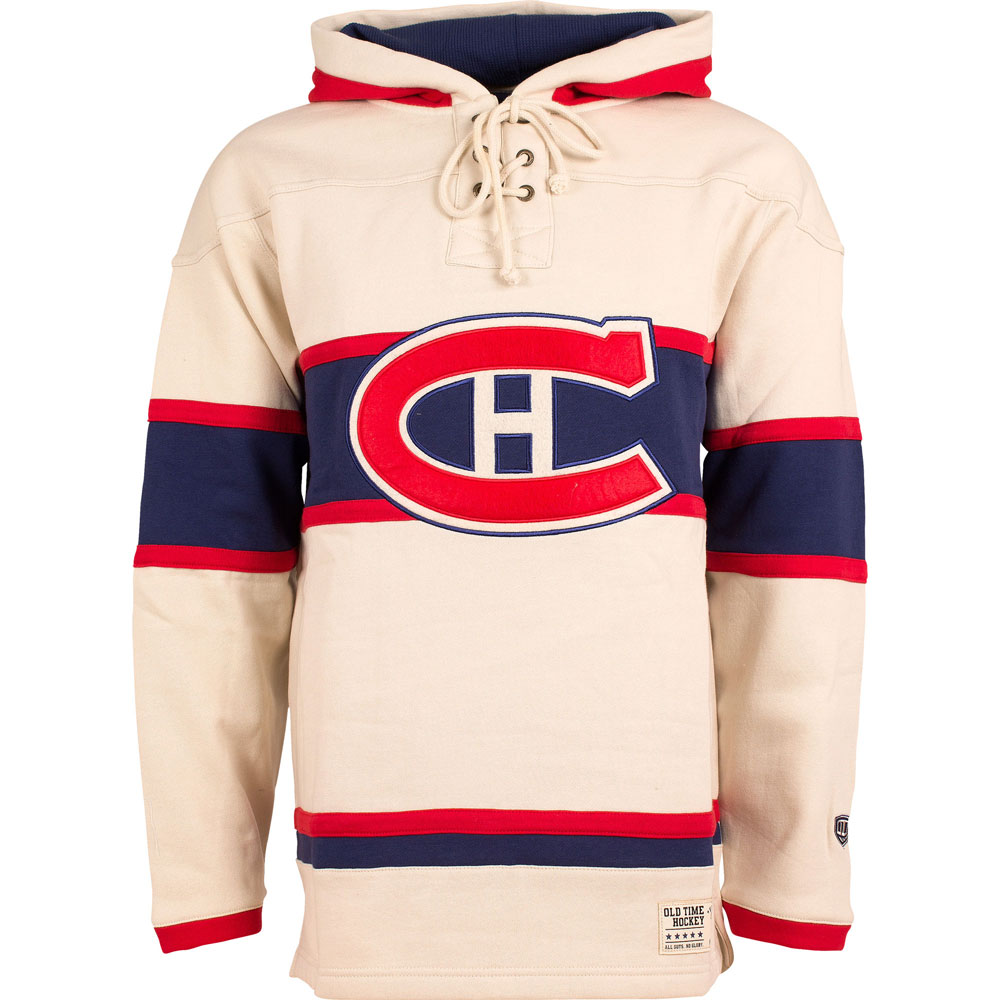 TheSportsDen.ca  Montreal Canadiens Vintage Lacer Heavyweight ... 91a9ed544