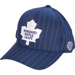 Toronto Maple Leafs Spokes Flex Fit Hat by Old Time Hockey