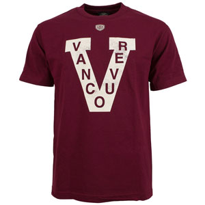 more photos 30528 32f3e Vancouver Millionaires Vintage 1911-1926 Biggie T-Shirt by Old Time Hockey
