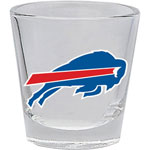 Hunter Manufacturing Buffalo Bills 2oz. Shot Glass