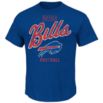 VF Imagewear Buffalo Bills Inside Line III T-Shirt