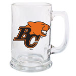 Hunter BC Lions 15oz. Sports Mug