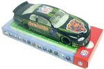 Chicago Bears Diecast Car