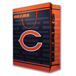 Pro Specialties Group Chicago Bears Large Gift Bag
