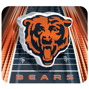 Hunter Manufacturing Chicago Bears Mouse Pad