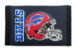 Rico Industries Buffalo Bills Nylon Wallet