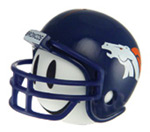 Rico Industries Denver Broncos Antenna Topper
