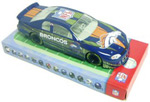 Denver Broncos Diecast Car