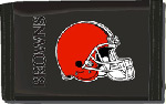 Rico Industries Cleveland Browns Nylon Wallet