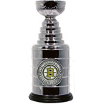 Hunter Manufacturing Boston Bruins 1970 Mini Stanley Cup Replica Trophy