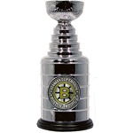 Hunter Manufacturing Boston Bruins 1972 Mini Stanley Cup Replica Trophy